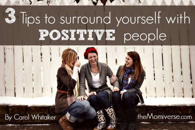 Good surround people with yourself 50+ Surround